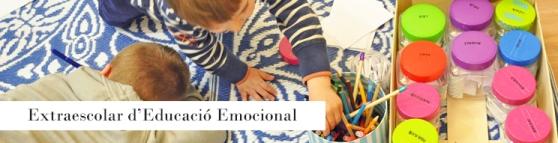 Extraescolar d'Educació Emocional